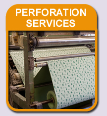 perforation services